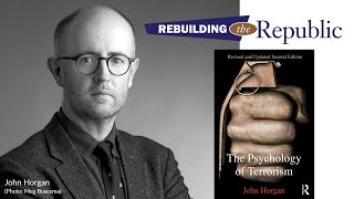 The Psychology Of Terrorists: In Conversation With Psychologist John Horgan