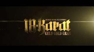 18 Karat ✖️• GELD GOLD GRAS •✖️ [ 9. März 2018 ]