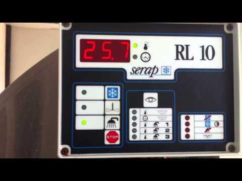 RL10 failure