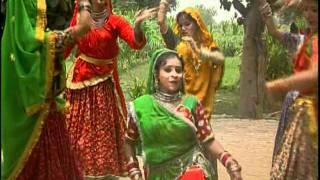 Main Chhail Galyon Jaangi Bajan De [Full Song] Haryanivi Chitrahaar- Vol.2