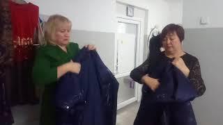 пальто от Юдашкина