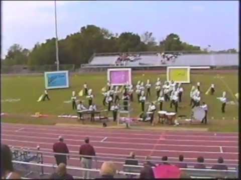 2004 Breckinridge County High School Marching Band