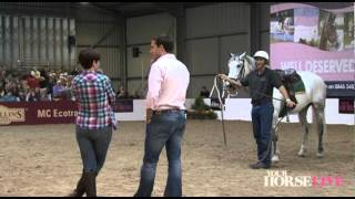 Part Three | Jason Webb and Charlie Unwin | Your Horse Live 2011