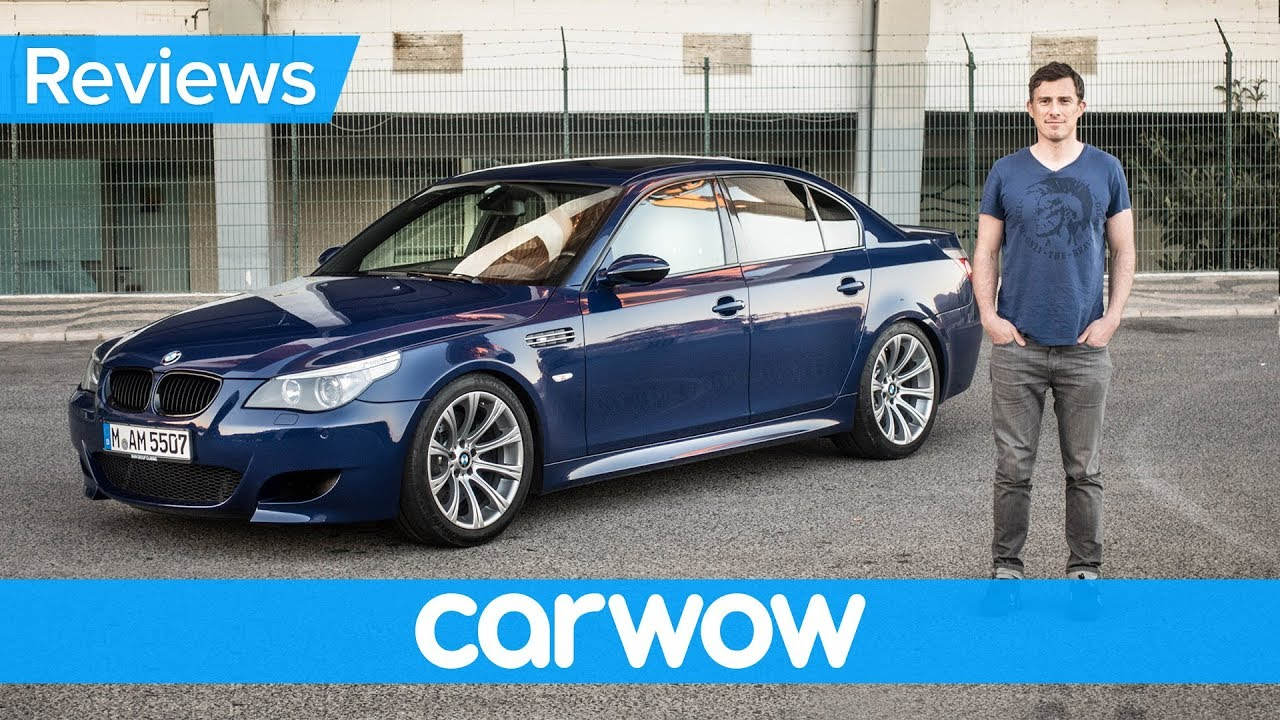 Bmw E60 M5 Review See Why It Has The Best M Engine Ever Mat Watson Reviews