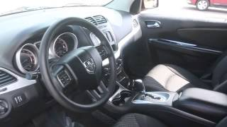 2012 Dodge Journey Reno near Carson City, Lake Tahoe, Northern Nevada KGG182