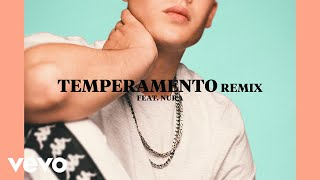 Sero, Nura - Temperamento (Remix (Official Audio))