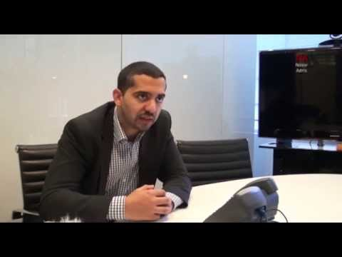 Mehdi Hasan talks Terrorism, Lobbying and Social Media   Nassr Adris