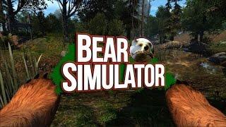 Bear Simulator 2014   симулятор медведя скачать