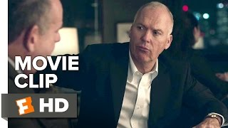 Spotlight Movie CLIP - Look the Other Way (2015) - Mark Ruffalo, Michael Keaton Movie HD