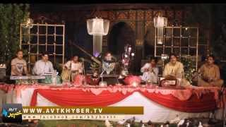 Zar Akhtar Son 2014 Gul Panra New Pashto Song Ghazal