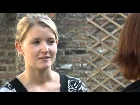 Interview With MA European Studies Student Jenna Darler (UK)
