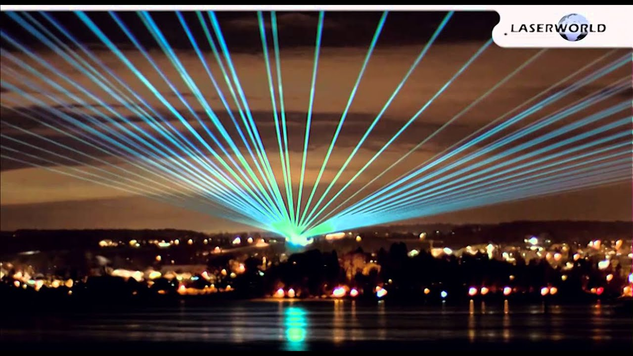 Outdoor laser laser beams over lake constance germany december outdoor laser laser beams over lake constance germany december 2012 laserworld aloadofball Image collections