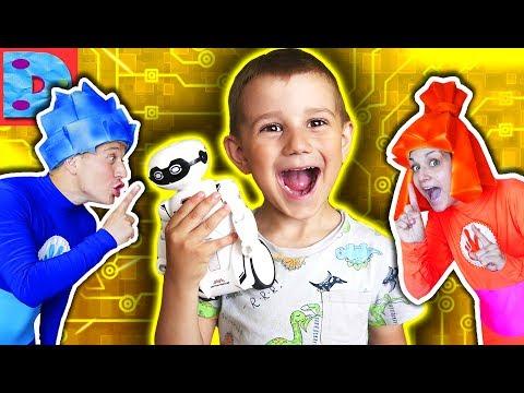 Игры Фиксики для детей онлайн