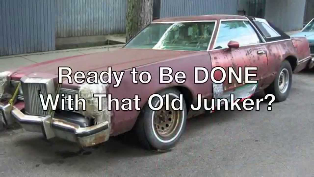 Brooklyn Cash 4 Junk Cars - Call or Text: (516) 567-2217 CASH on ...