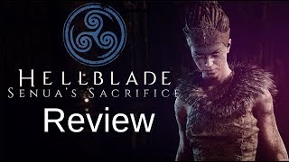 Hellblade Senua's Sacrifice Review (Video Game Video Review)