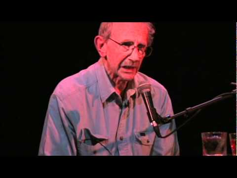 "Poet Laureate Philip Levine's ""Call it Music"""