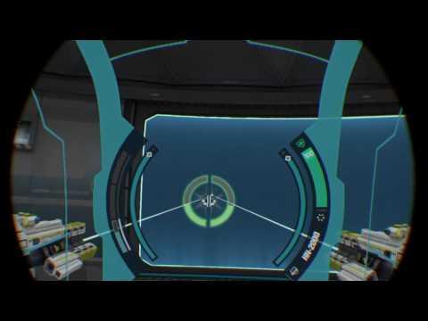 シゲチのVRライブ「[RIGS:リグス]ニュータイプ育成ゲーム初見プレイ!気持ち悪くなったら終了!」