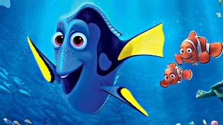 Sia - Unforgettable [Finding Dory Soundtrack]