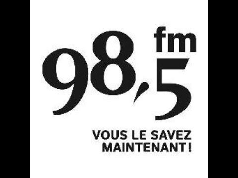 Канада 1685: Монреальские новости на французском с комментариями