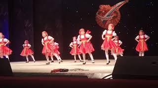 Танец Маковки #конкурс #забайкальскиеузоры  #гураненок #детиэтосчастье #веселовесело #маков цвет