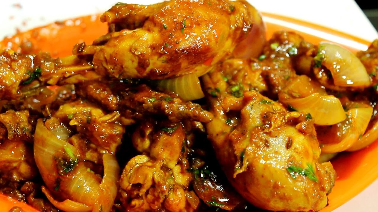 Chicken do pyaza recipe video murg do pyaza youtube chicken do pyaza recipe video murg do pyaza forumfinder Choice Image