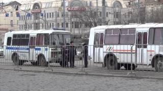 Митинг против уничтожения автозавода ''ЗИЛ'', репортаж от фонда Честный Город