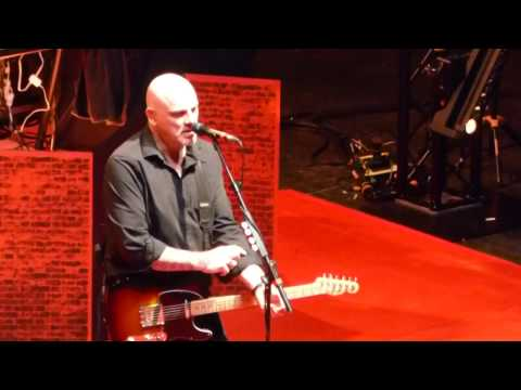 The Stranglers - Golden Brown - O2 Academy, Brixton, London, 24/3/17