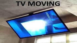 Gambar cover TV MOVING   AF - Staffe tv motorizzate e supporti elettrici per televisori LED-LCD-PLASMA