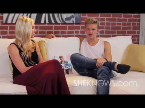 Cody Simpson Talks Girls & His Career - Celebrity Interview