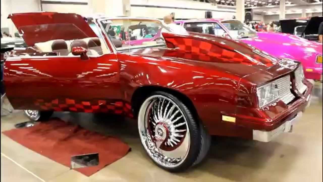 DALLAS TEXAS MONSTER ENERGY DUB CARSHOW TK RIDAZ YouTube - Dallas car show