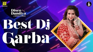 Disco Dandiya | Dj Garba Songs | Aishwarya Majmudar | New Non Stop Garba 2021