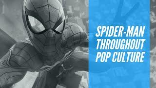 Spider-Man in Pop Culture ft. Jack (RedLetterMedia) | Elseworlds Exchange