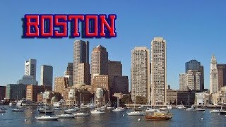 Top 10 reasons to move to Boston. The Red Sox are on this list. Stay till the end.