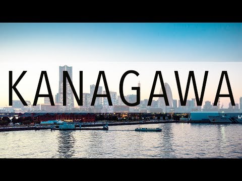 Kanagawa: Growth [4K Japan Cinematic]