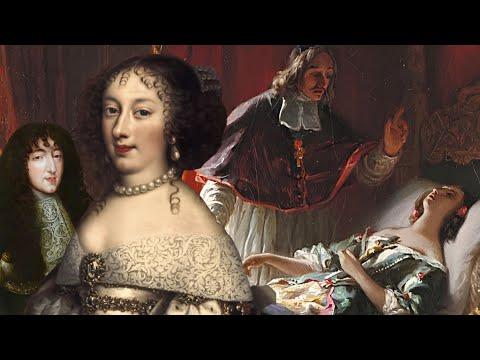 Download Enriqueta de Inglaterra, duquesa de Orleans.