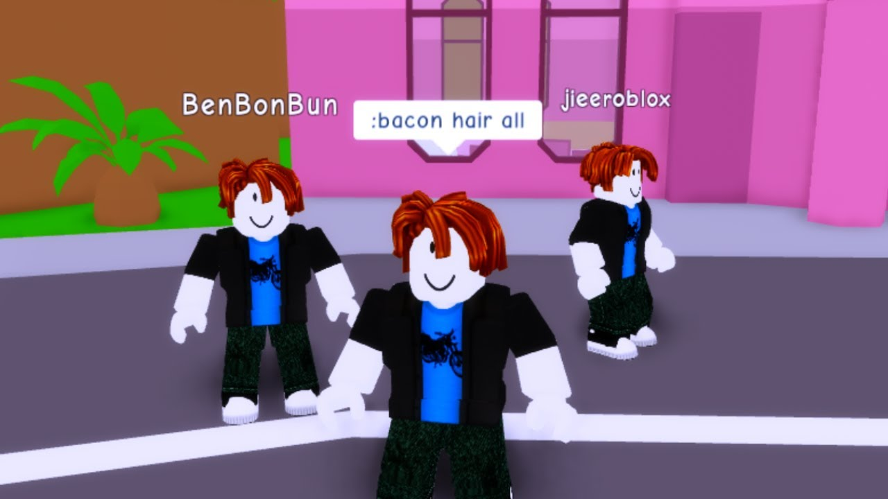 jim dah noob roblox If Everyone Looked Like A Noob In Roblox Part 2 Youtube
