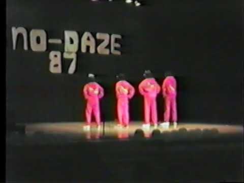 Minneapolis Edison Sno Daze 1987 Part 1