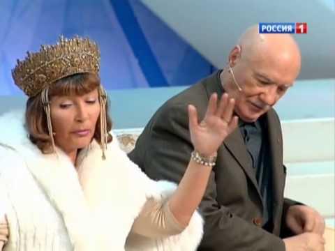 Иван Васильевич уже 40 лет меняет профессию (РТР)