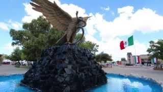 PIEDRAS NEGRAS - TOURISM 2015