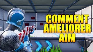 HOW TO BECOME BEST IN AIM INGENTRY ON FORTNITE BATTLE ROYALE!