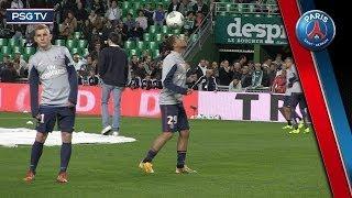 Amazing Lucas juggling skills