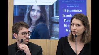 Jouissance, méchanceté, obstination, snobisme, pudeur : débat avec Adèle Van Reeth