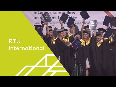 RTU Grand Graduation 2018