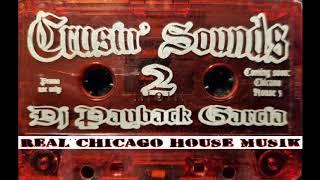 Crusin Sounds 2 DJ Payback Garcia