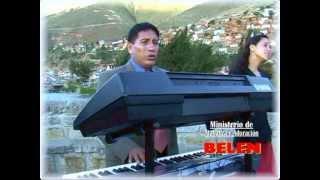 Ministerio de Alabanza y Adoración Belén / Huánuco - Perú / Nuevas de Gran Gozo