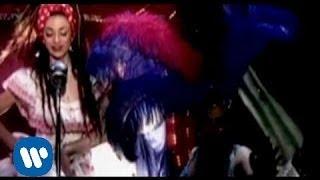 Carmen Paris - Cuerpo triste (video)(2008 WMG Cuerpo triste (video), 2010-03-29T11:48:52.000Z)