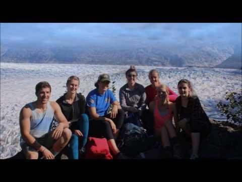Study Abroad Festival film contest: Evy in Alaska