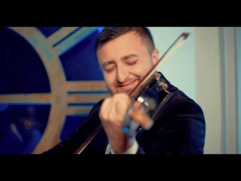 Dance Monkey - Tones And I - Самвел Мхитарян & София Омельянюк (Violin And Piano Cover 2020)