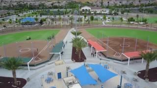 Rosetta Canyon Sports Park