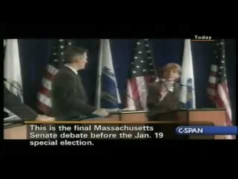 Martha Coakley: Taliban is Gone in Afghanistan (MA U.S. Senate special election)